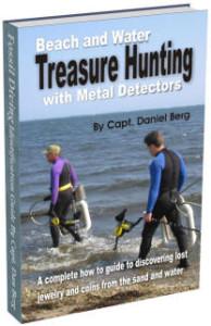 Metal Detectingbookcover